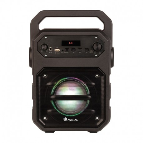 Enceinte Bluetooth NGS Roller Drum