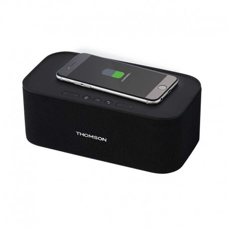 Enceinte Bluetooth THOMSON Recharge sans Fil
