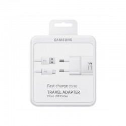 Chargeur Secteur Charge Rapide Type C