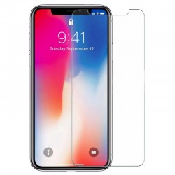 Verre Trempé Iphone X