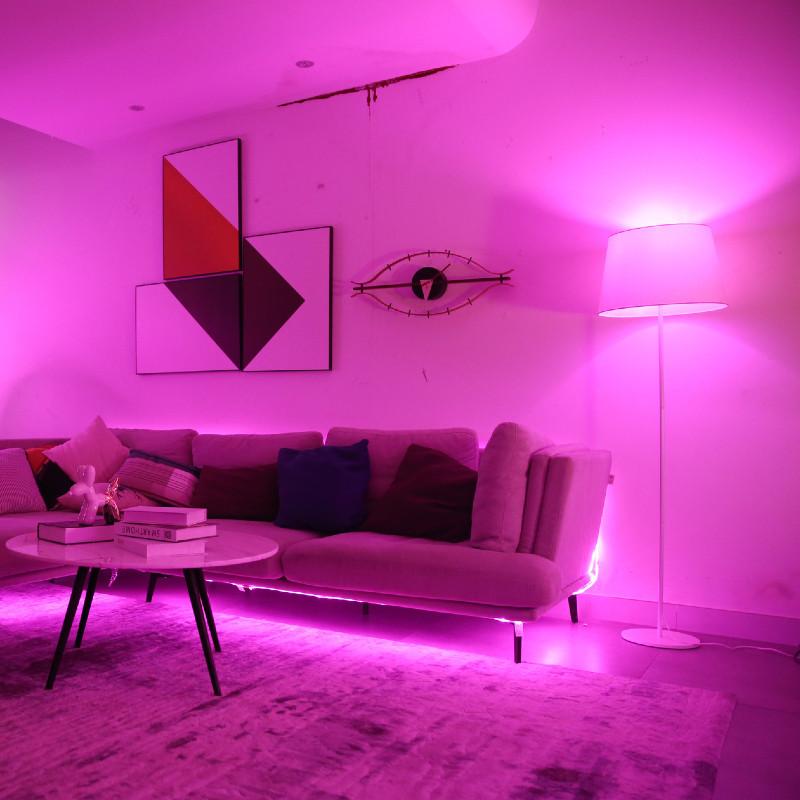 Coque 360 Transparente Samsung Galaxy A6